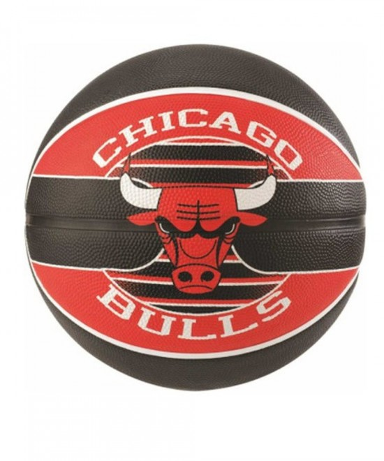 83-503Z1 SPALDING NBA BULLS SIZE  7