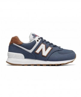 WL574SYD NEW BALANCE  ESCAPE DUSTY BLUE