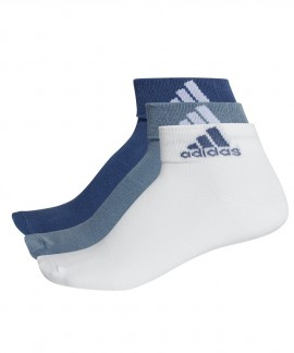 CF7368 ADIDAS PER ANKLE T 3PP