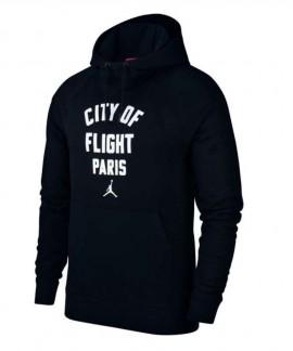"""943674-013  JORDAN SPORTSWEAR WINGS """"CITY OF FLIGHT""""  HOODIE"""