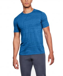 1315766-437 UNDERE ARMOUR T-SHIRT