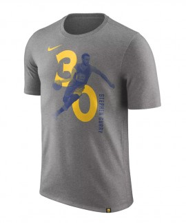 AA2382-063 NIKE  DRY STEPHEN CURRY GOLDEN STATE WARRIORS