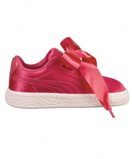 365142-01 PUMA BASKET HEART TWEEN PS