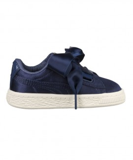 365143-03 PUMA BASKET HEART TWEEN INF