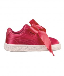 365143-01 PUMA BASKET HEART TWEEN INF