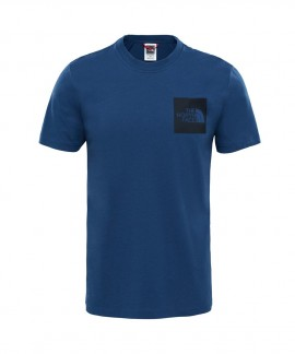 T0CEQ5N4L THE NORTH FACE FINE T-SHIRT
