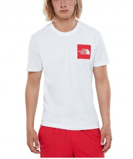 T0CEQ5LB1 THE NORTH FACE FINE T-SHIRT