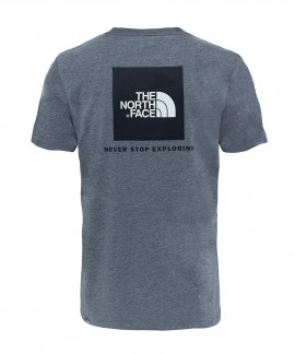 T92TX2JBV THE NORTH FACE RED BOX T-SHIRT