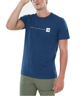 T92TX4N4L THE NORTH FACE NSE T-SHIRT